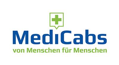 Homecare mit MediCabs | Im Mittelpunkt stehen Sie!